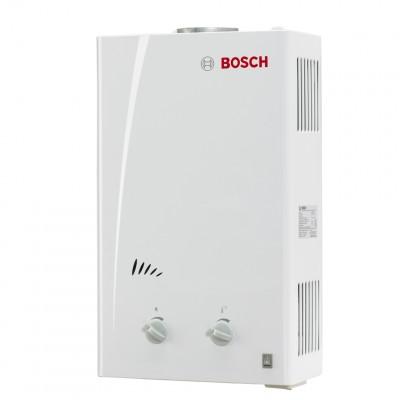 Mantenimiento calentadores Bosch Bogotá